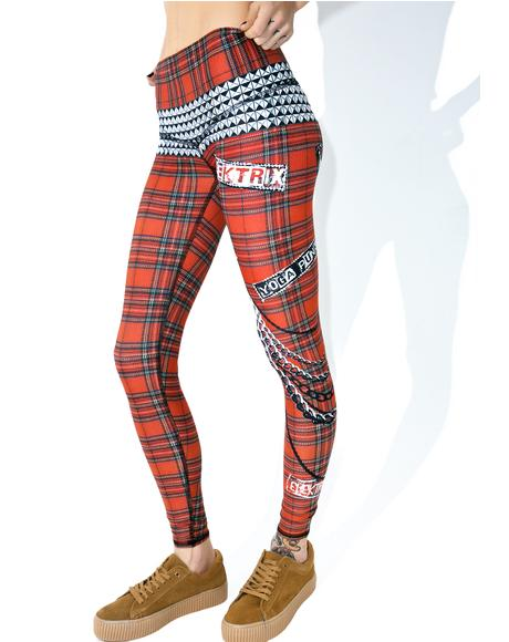 Punker Leggings