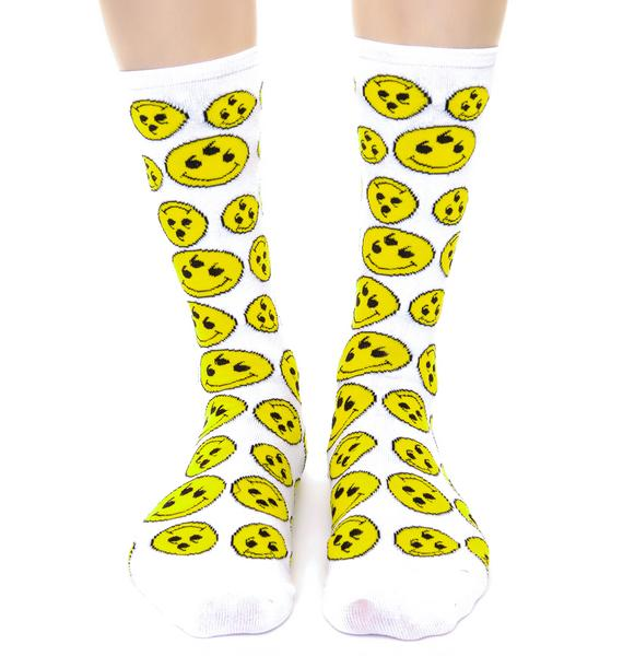UNIF 6Eyes Socks