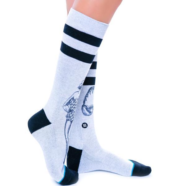 Stance The Deep Socks