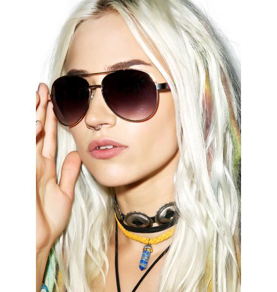 Slam Sunglasses