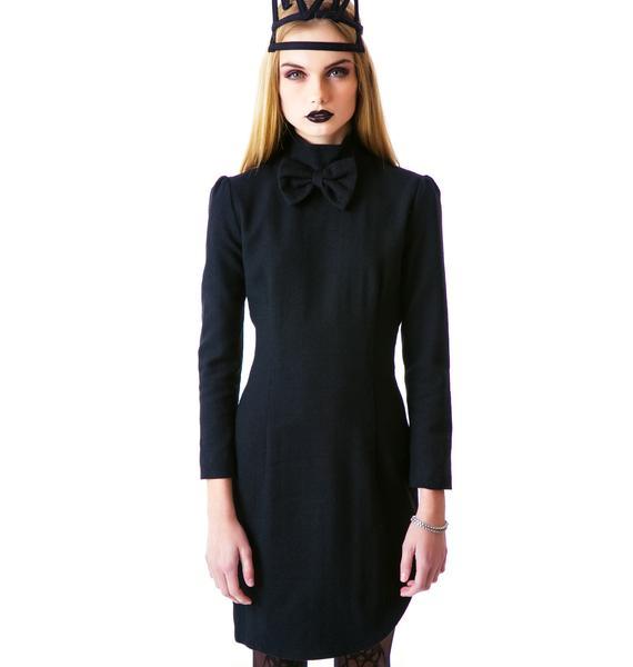 L'ecole des Femmes In the Mood Dress