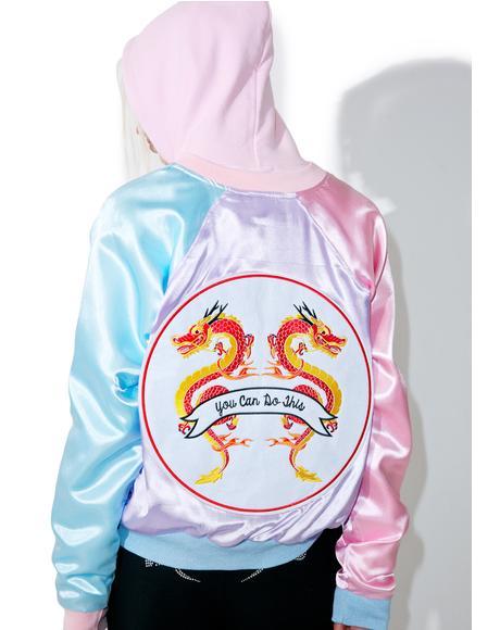 PMA Bomber Jacket