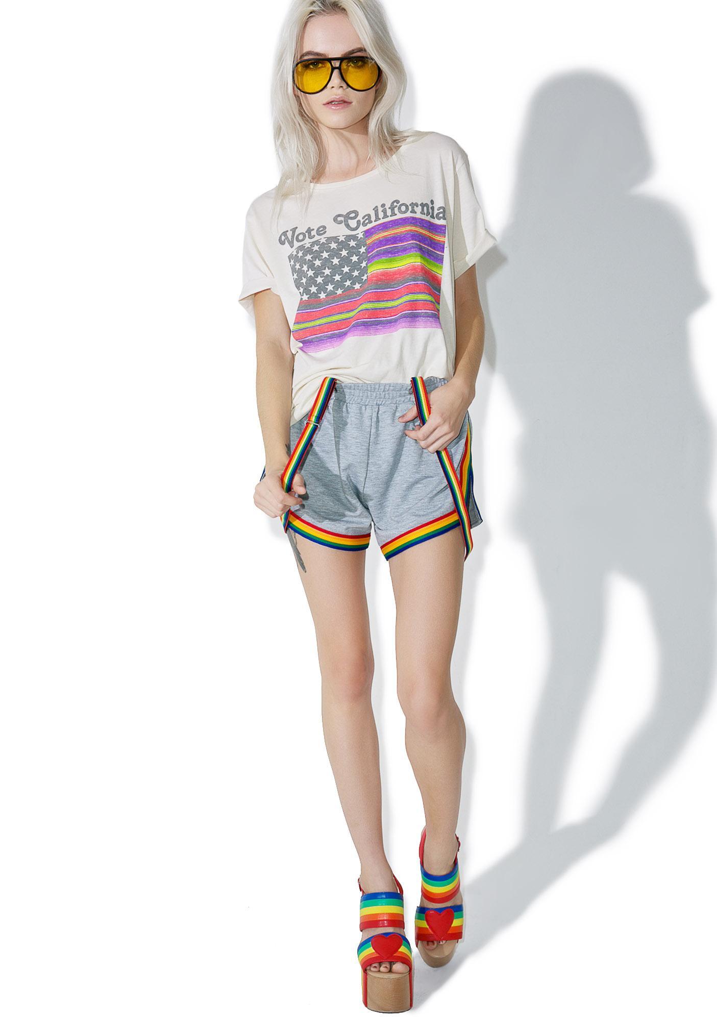 junk food clothing vote california dolls kill
