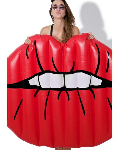 The Bite Me Inflatable