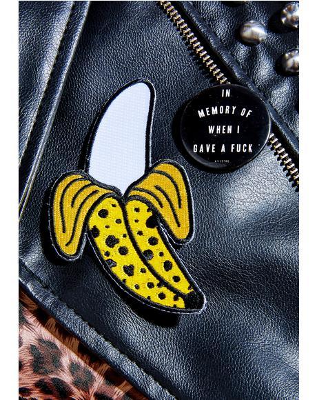Ripe Banana Patch