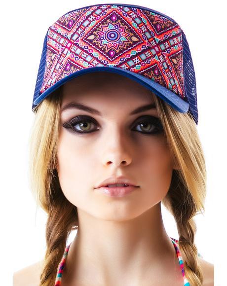 Rabari Hat