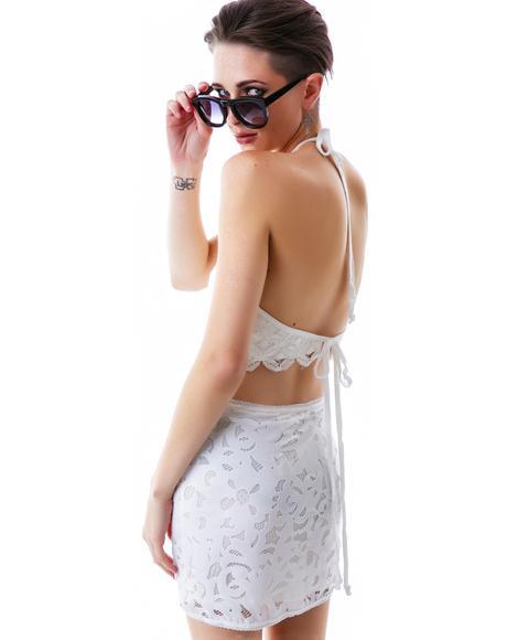 Diamond Shrine Skirt