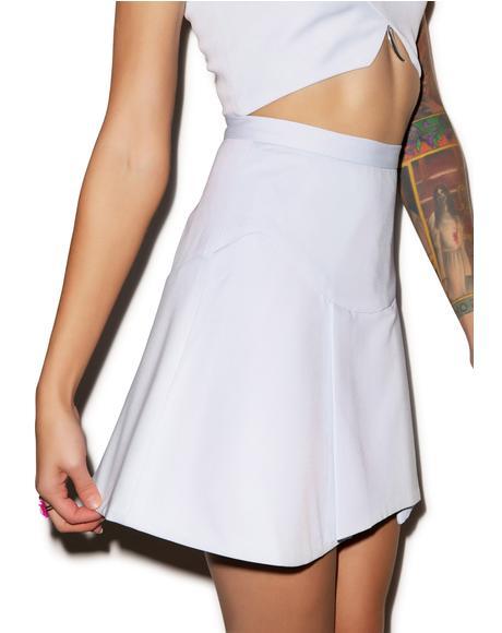 Buff Beauty Skirt