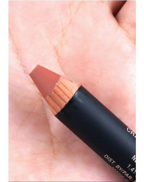 Blush Lip + Cheek Pencil