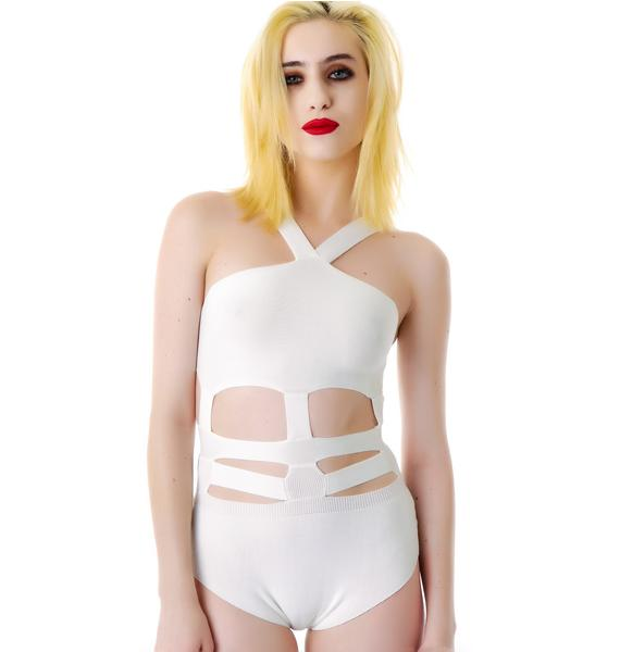 The Cut It Out One Piece