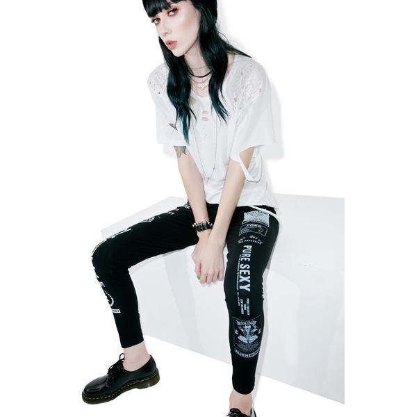 Hardcore Leggings