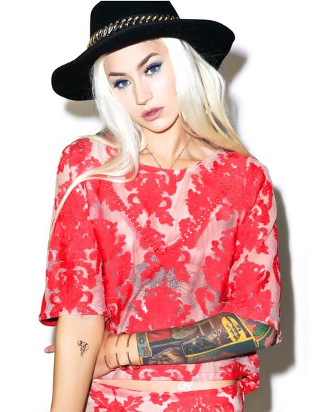 Crime of Passion Top