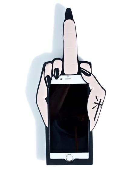 STFU Phone Case