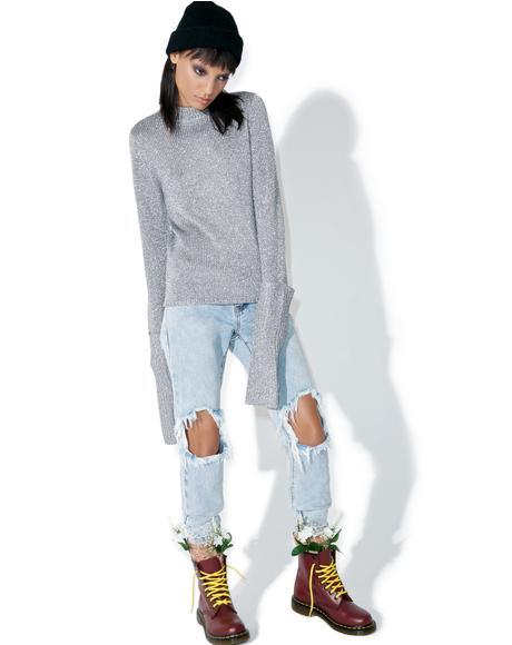 Blue Malt Freebird Jeans
