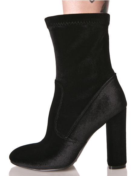 Juliet Calf Boots
