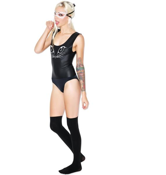 Private Arts Nine Lives Body Suit