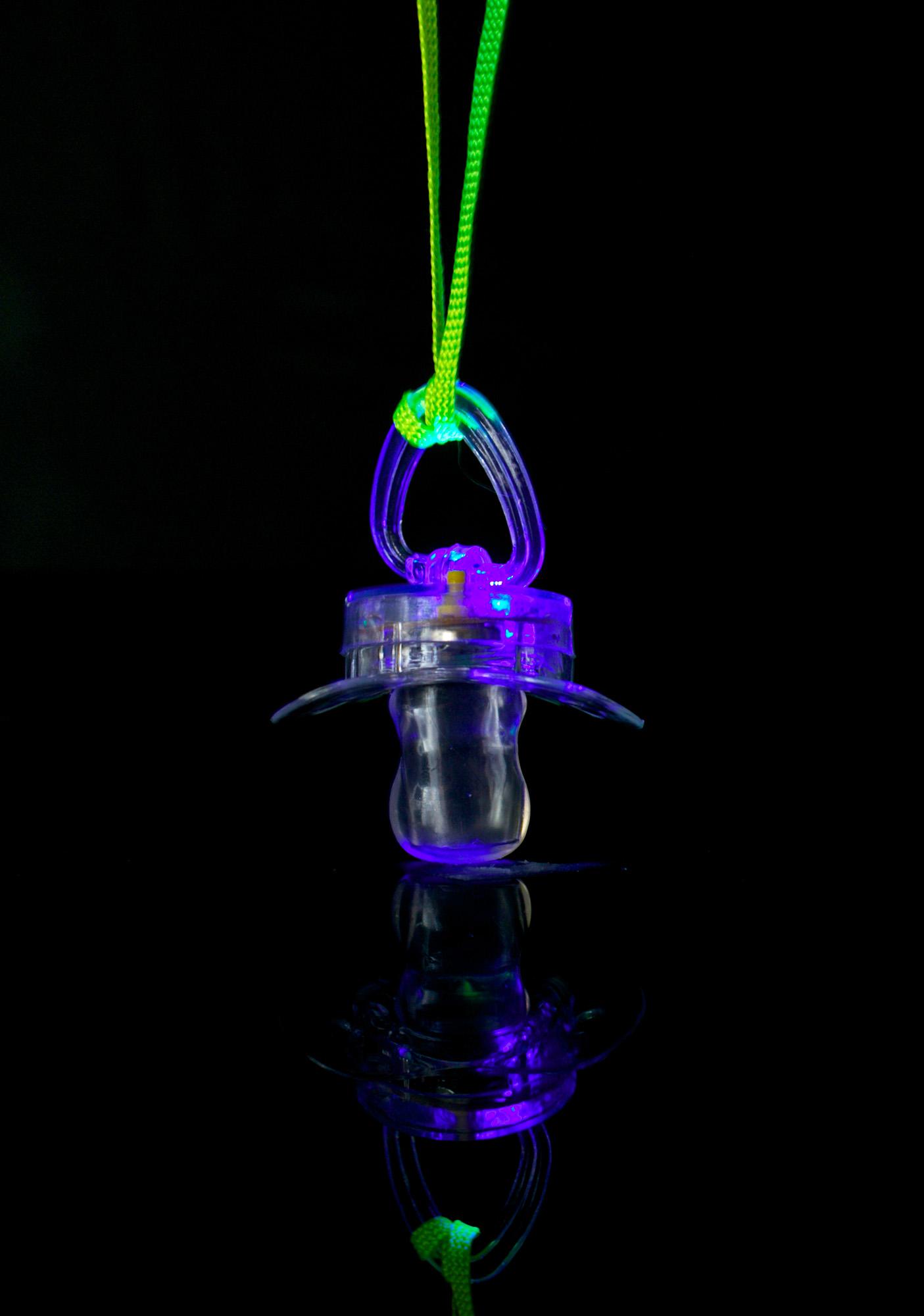 GloFx LED Pacifier