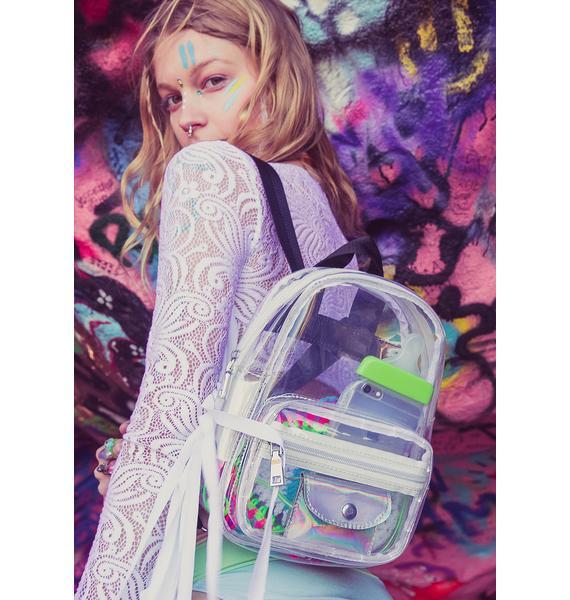 Current Mood Light Show Mini Backpack