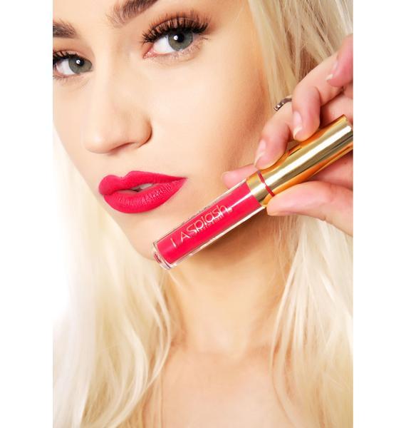 LA Splash Lollipop Liquid Lipstick