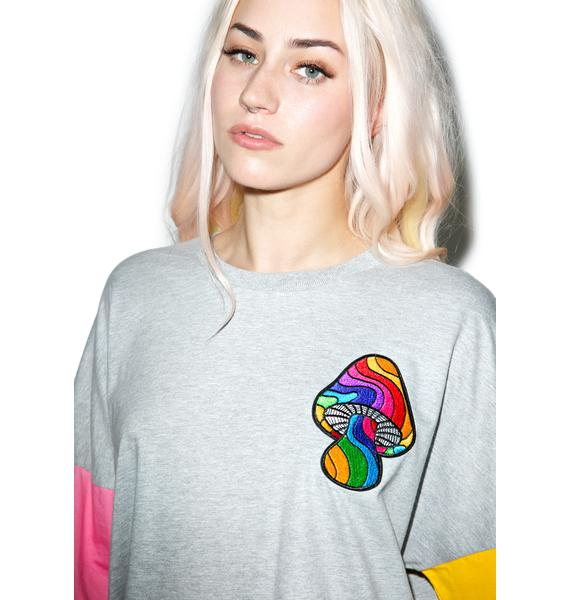 The Ragged Priest Psych Out Tee