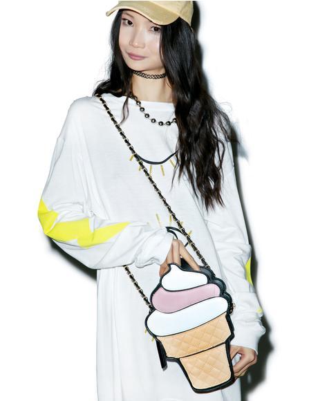 Ice Creamy Bag