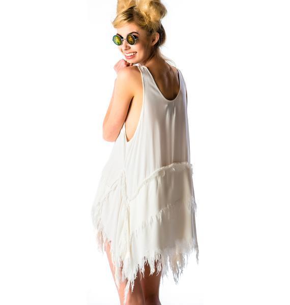 UNIF Stray Dress