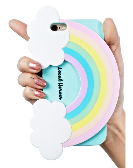 Rainbow iPhone 6/6S Case