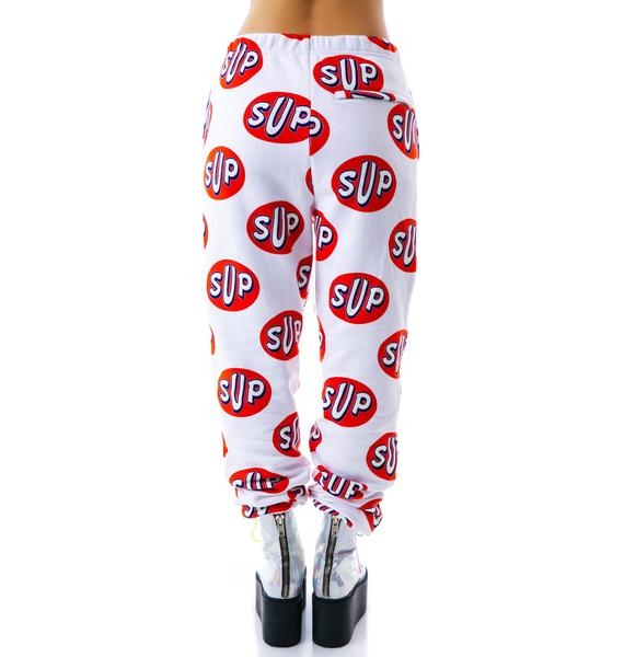 Joyrich Sup Sweatpants