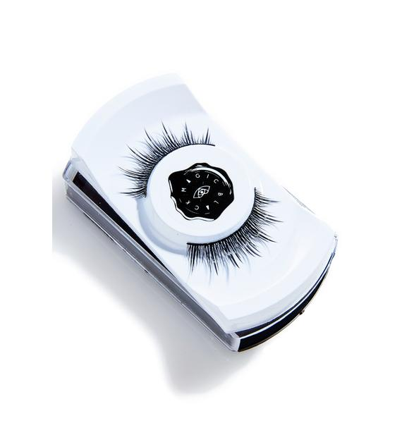 Black Magic Lashes Paradox False Lashes