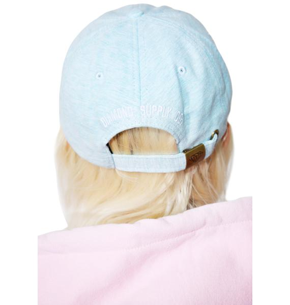 Diamond Supply Un Polo Dad Hat