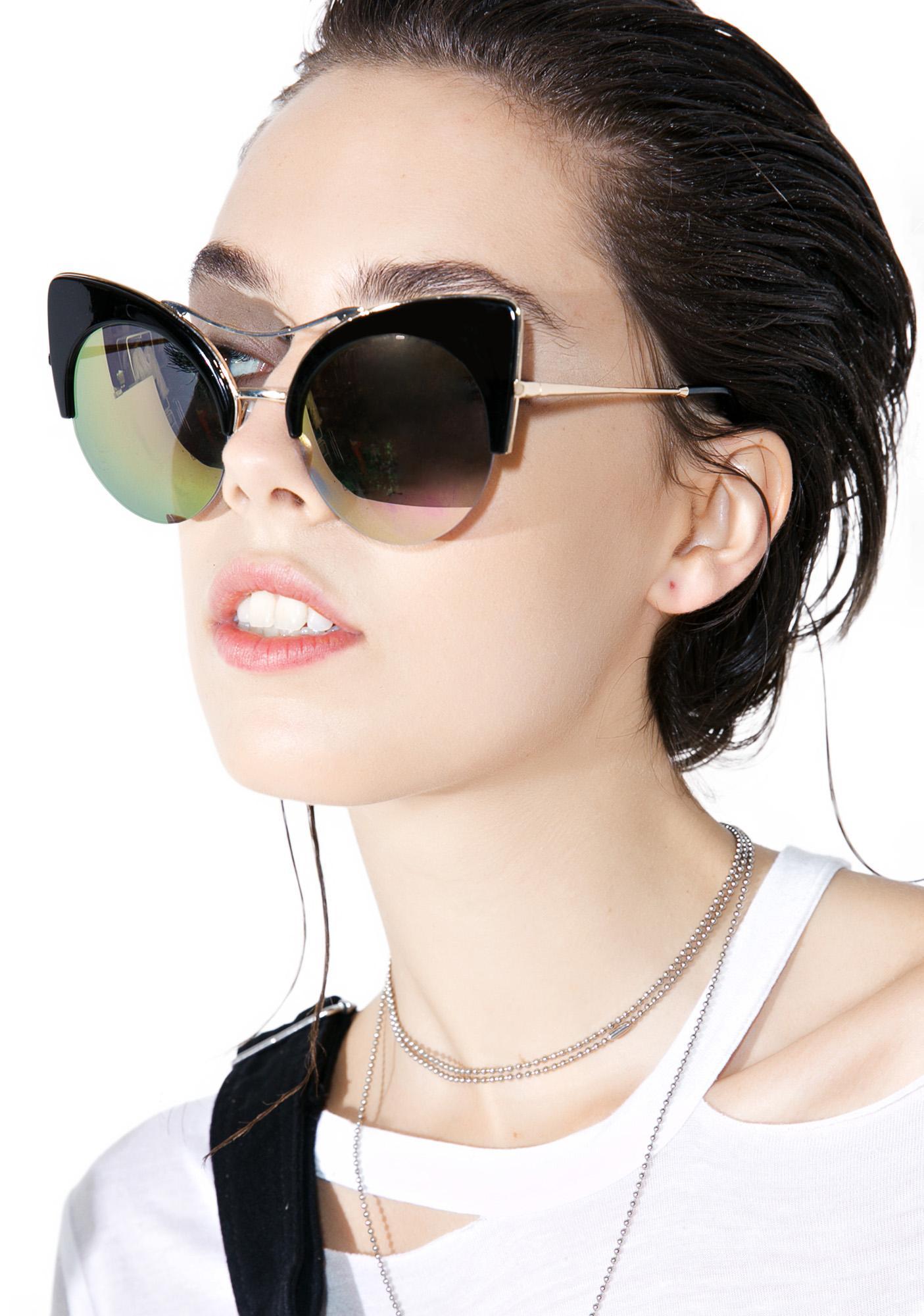 Sharpshooter Sunglasses