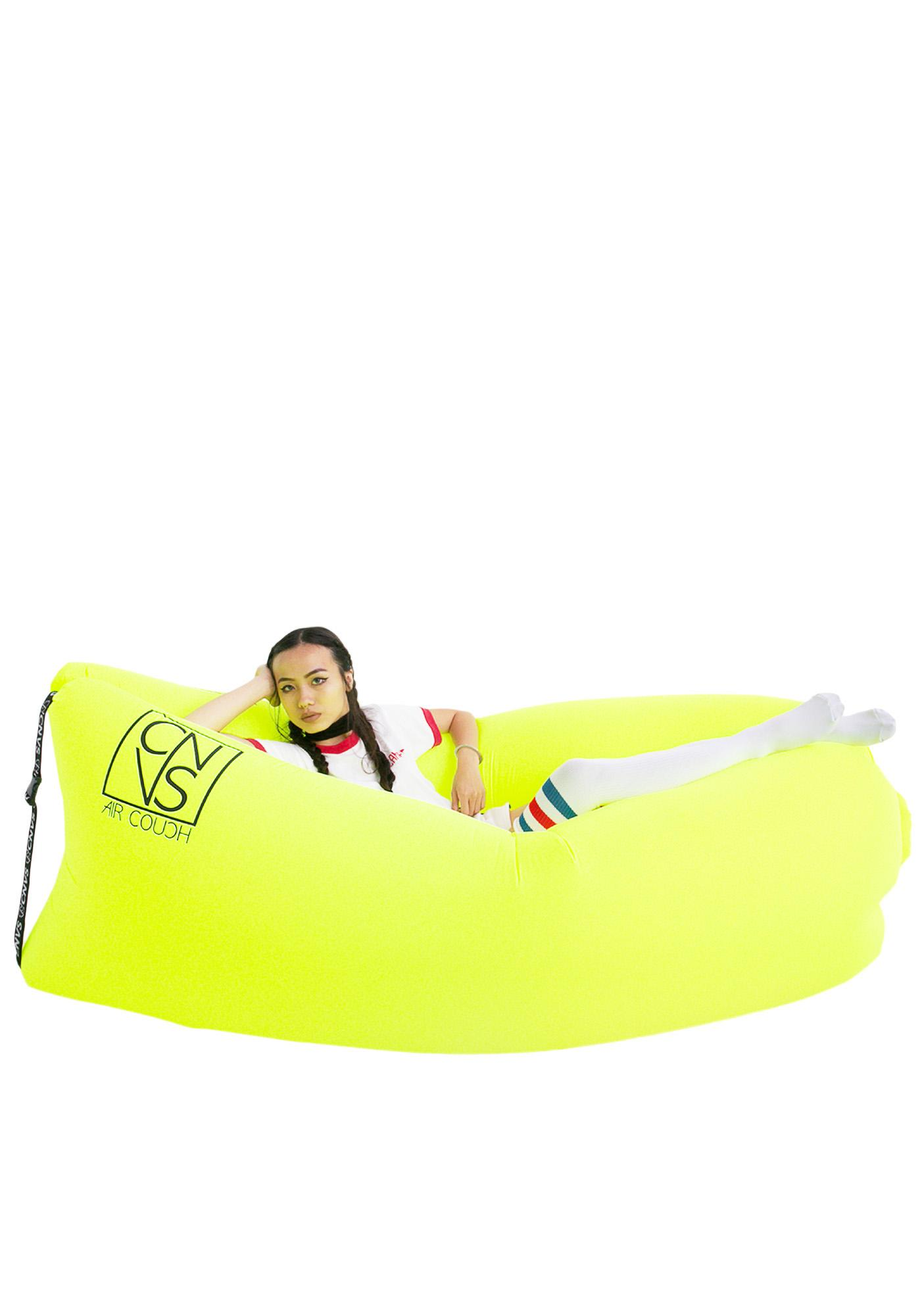 Sunz Out Inflatable Air Couch