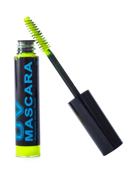 Sonic Wind UV Neon Mascara