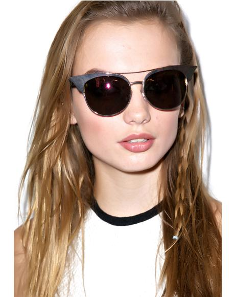 Zig Sunglasses