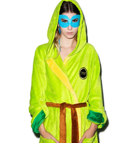 Undergirl Teenage Mutant Ninja Turtles Robe