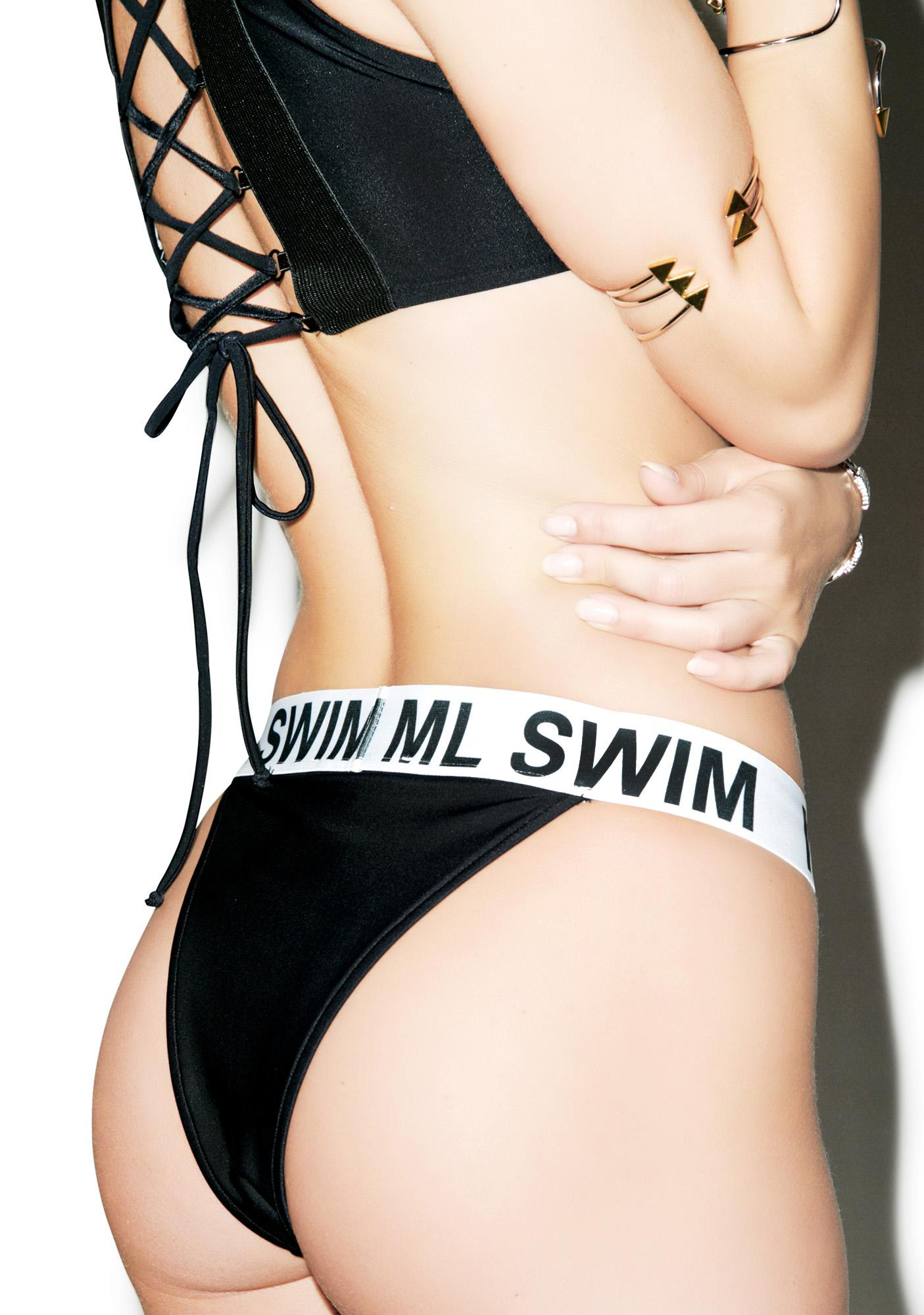Mandalynn Swim Sadie Fruits Bottom