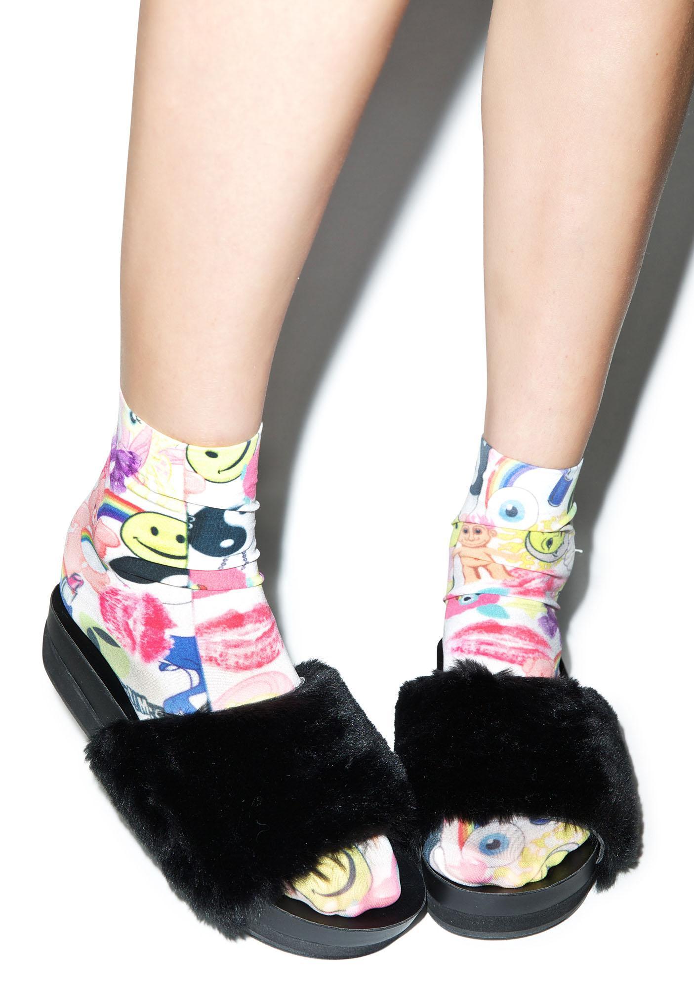 Y.R.U. Comfii Sandals