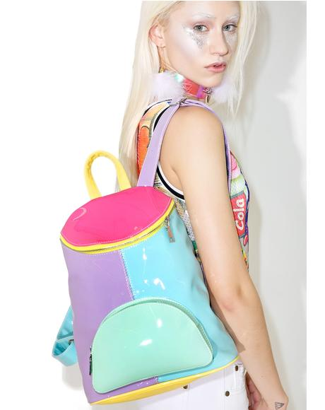 Babypop Backpack