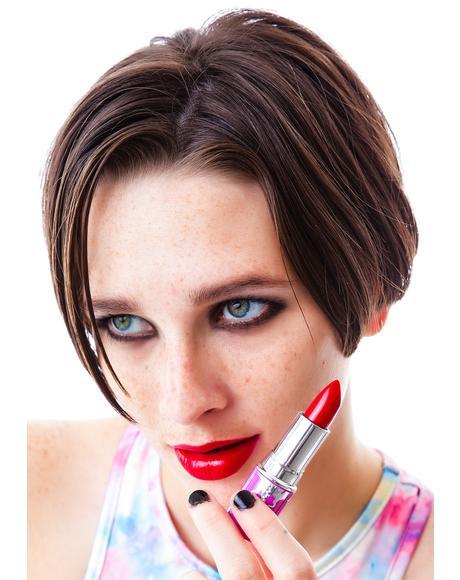 Retrofuturist Opaque Lipstick