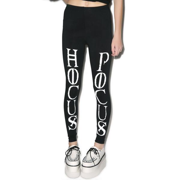 Hocus Pocus Leggings