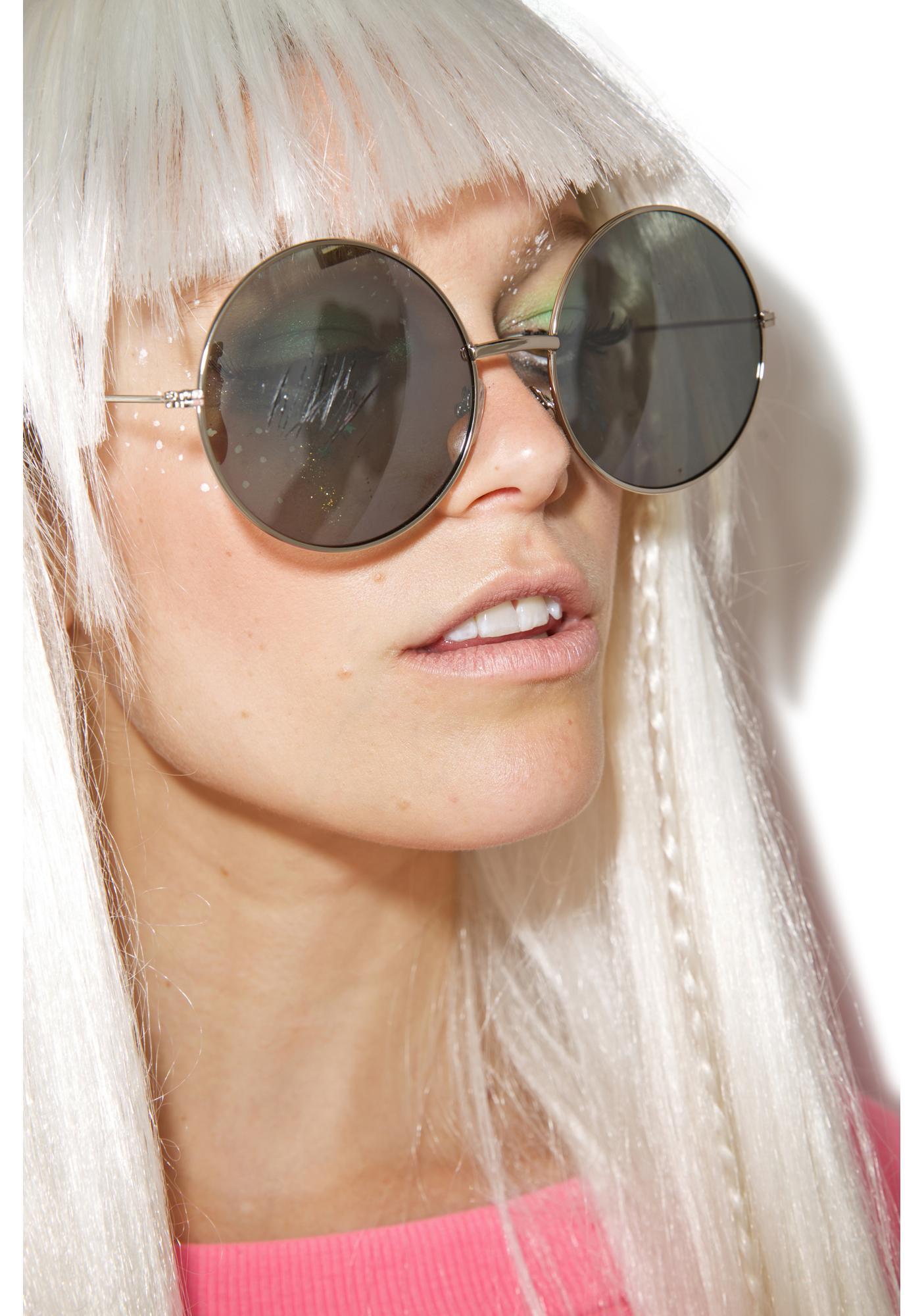 Moonrise Sunglasses