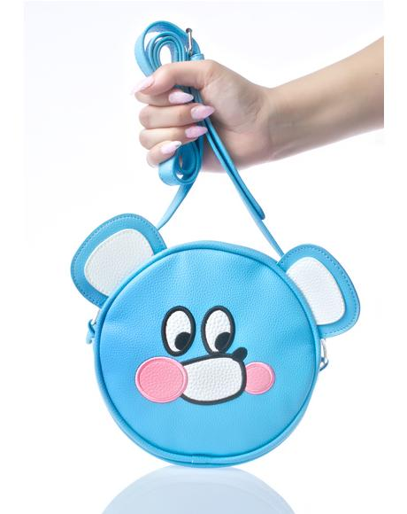 Nobody Bear Bag
