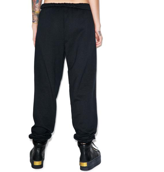 Kill Brand Fuck Everything Sweat Pants