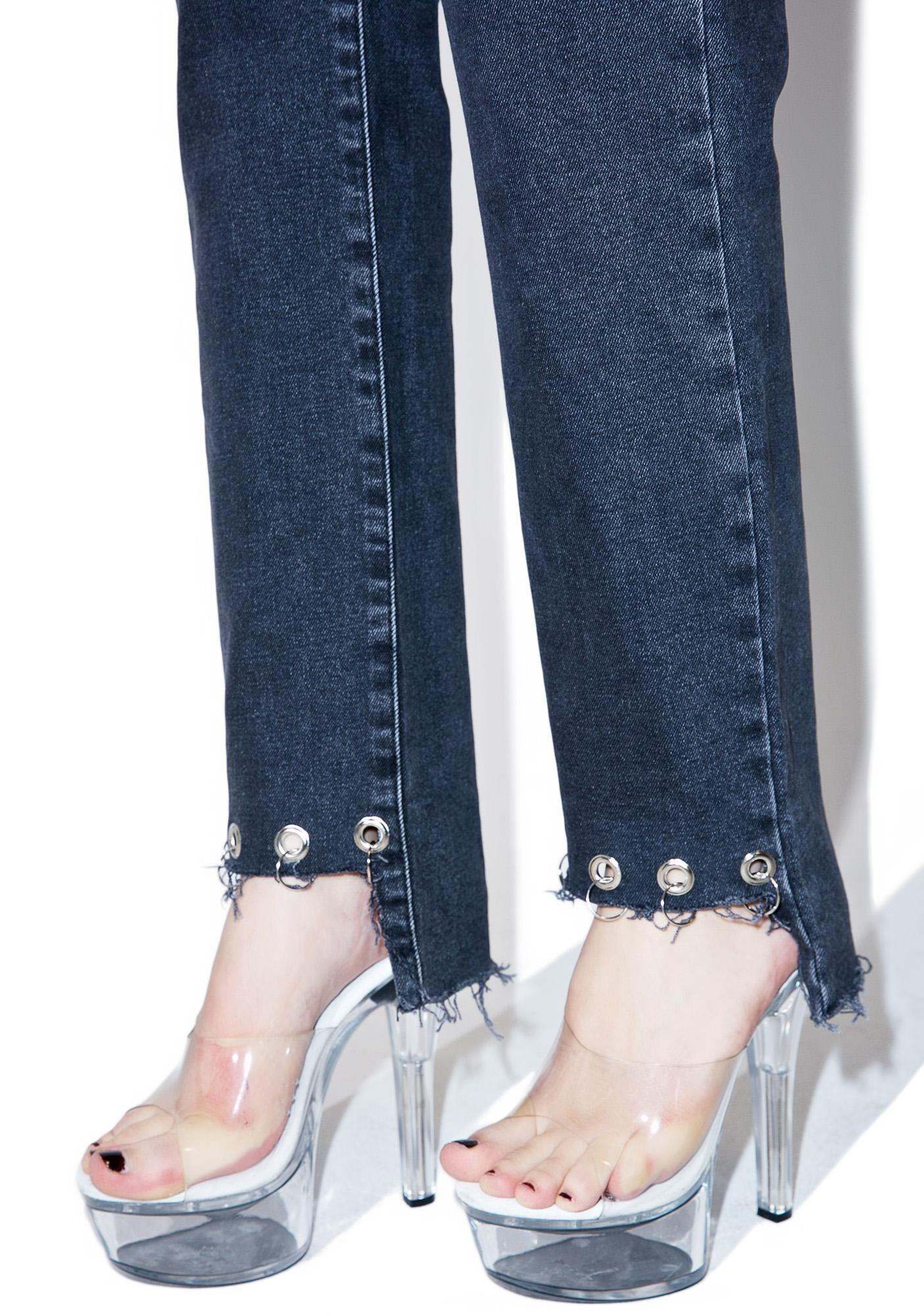 The Ragged Priest Duster Jeans