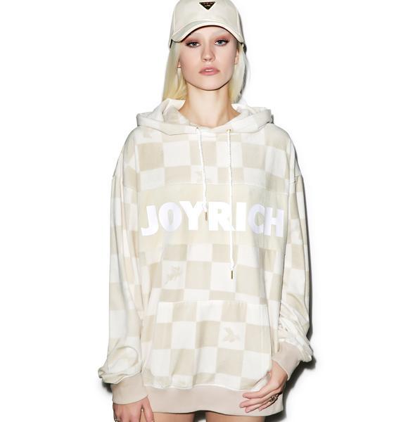 Joyrich Boxed Angel Hoodie