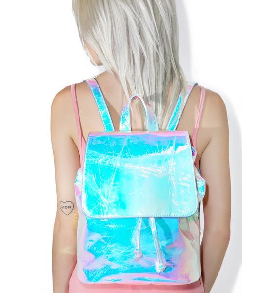 Skinnydip Hyper Backpack