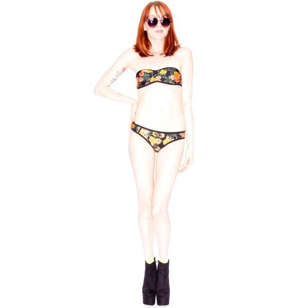 Insight Dream Lover Bandeau Bikini