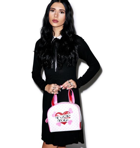 Club Exx My Fukken Valentine Bag