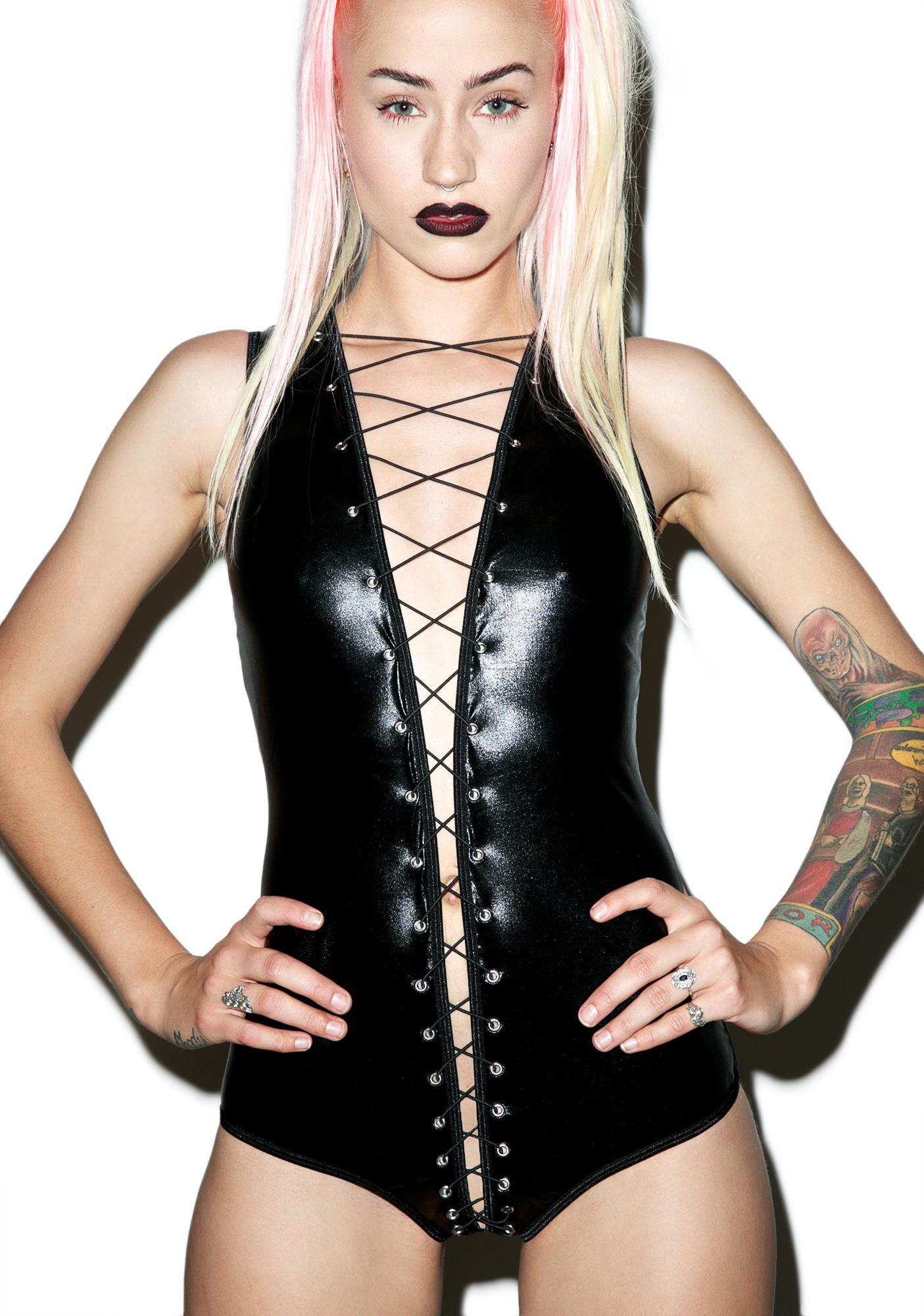 Bound Bodysuit