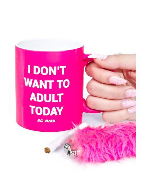 Adult Coffee Mug